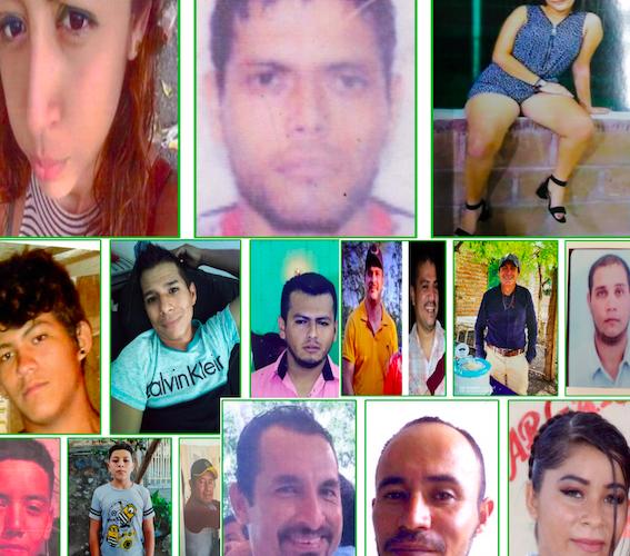 Desaparecen 200% más personas de las que se denuncian ante la Fiscalía en Colima