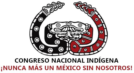 Pronunciamiento del CNI – CIG en solidaridad con Mexicali Resiste