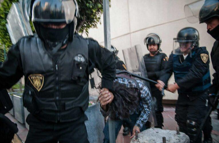 No solo fue Victoria Salazar: en 2020, Quintana Roo acumuló 134 quejas por detenciones arbitrarias