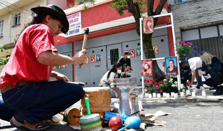 Se acaba el tiempo para esclarecer el caso Narvarte, advierten familiares y activistas (Ciudad de México)