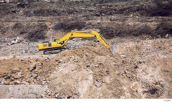 Buscan activar nueva mina en Valles Centrales de Oaxaca con concesión de 1994