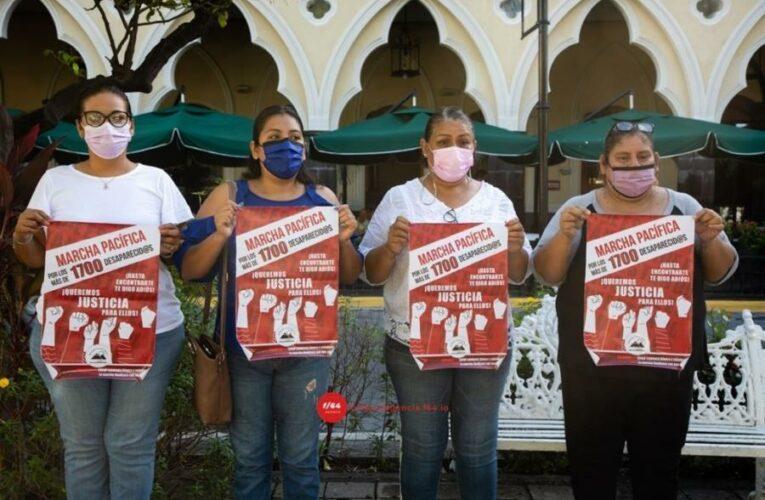 Red de Desaparecidos en Colima invita a participar en las actividades que realizarán por  Día Internacional de las Víctimas de Desapariciones Forzadas