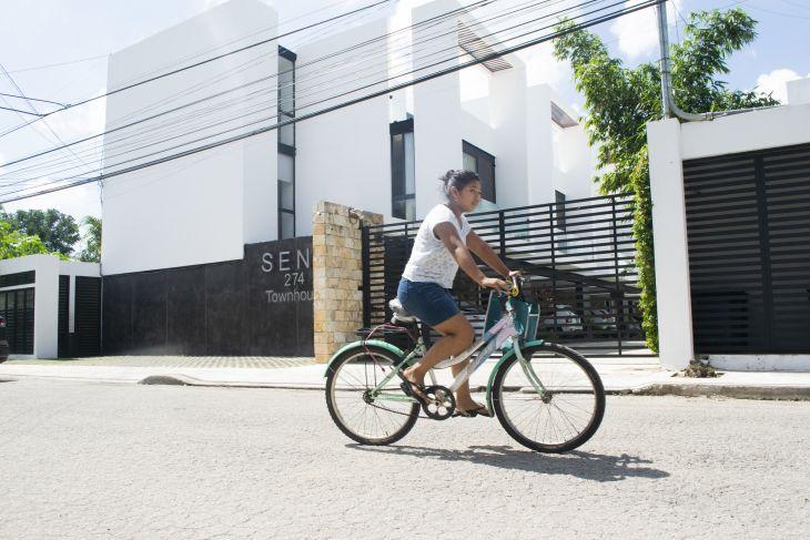 Desarrollo inmobiliario: un nuevo colonialismo en comisarías de Mérida (Yucatán)