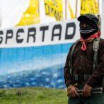 Grupo armado de Chenalhó asesina a integrante del EZLN