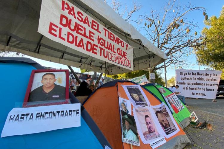 Falta voluntad política para enfrentar crisis forense en Jalisco