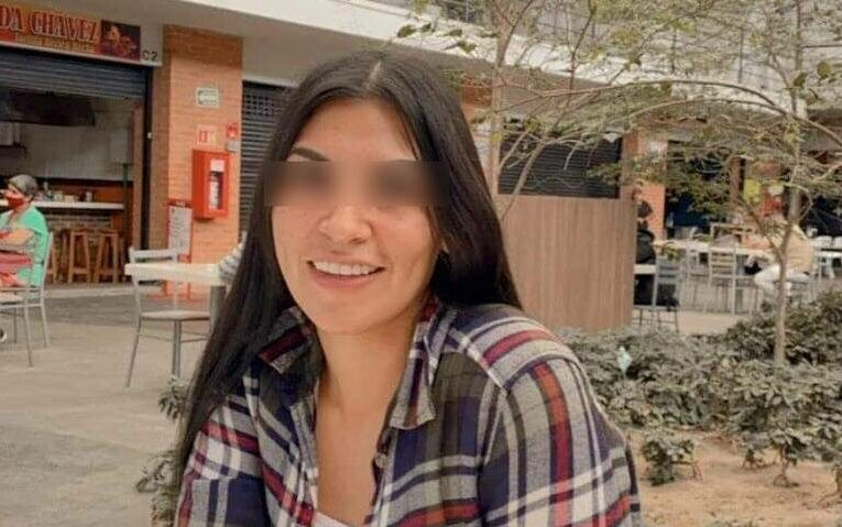 Hallan muerta a Fátima Alejandra desaparecida desde el domingo en El Grullo, familiares y amigos piden justicia a través de las redes sociales (Jalisco)