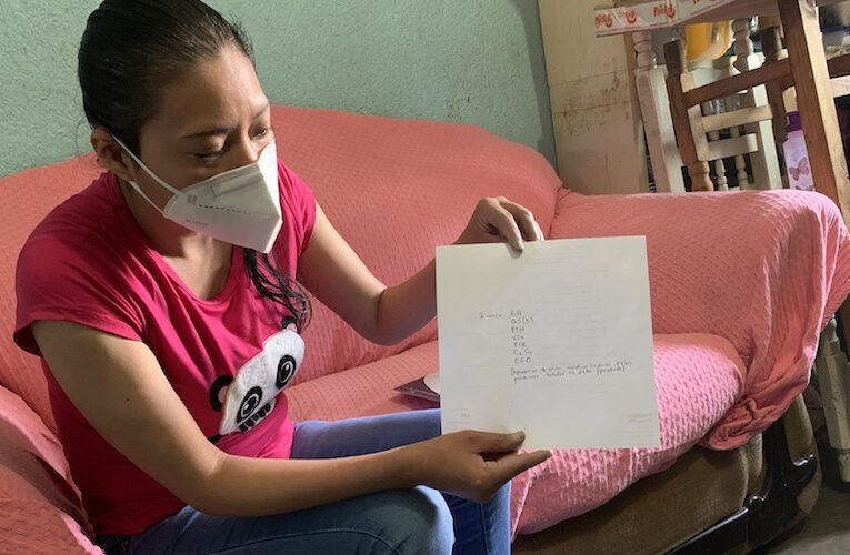 Paciente del INER denuncia que la han dejado sin atención médica desde hace casi año y medio (Ciudad de México)