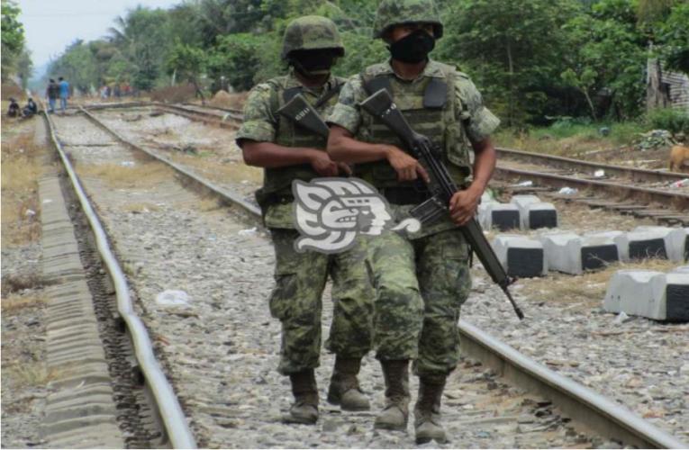 Militares del exgobernador Javier Duarte, detrás de desapariciones en Veracruz