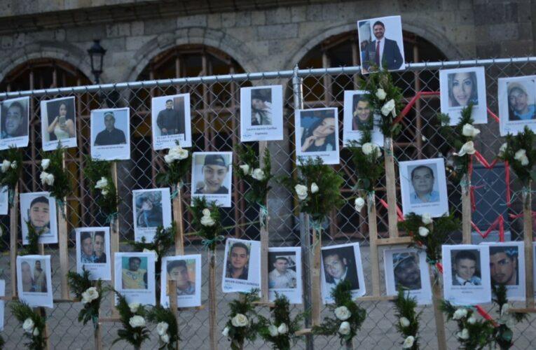 Sin consultar a familiares de personas desaparecidas, Fiscalía de Jalisco aprueba reglamento de Ley de Desaparición