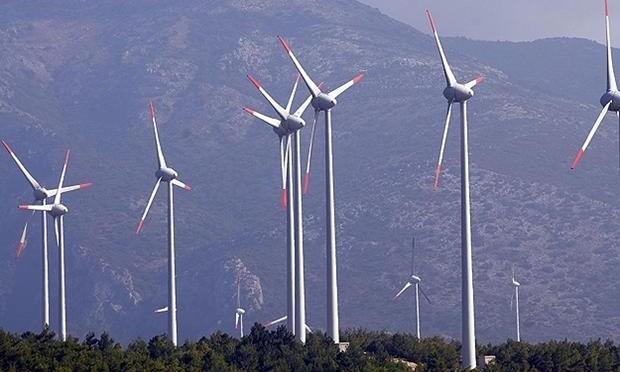 Eólica en México: estudian el potencial eólico de Zacatecas