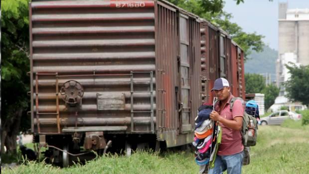 Acusan a policías municipales de Tlaxcala de disparar contra un grupo de migrantes