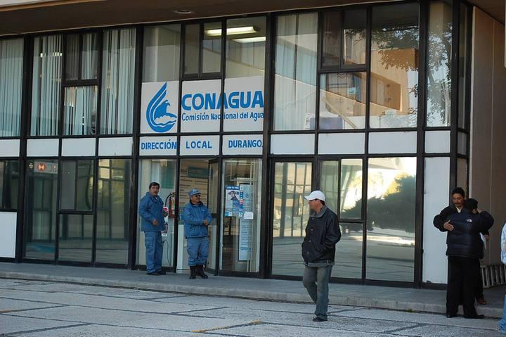 Despidos en Conagua, ilegales: trabajadores