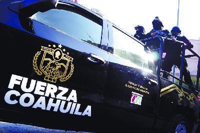 Quejas dan fama a Fuerza Coahuila