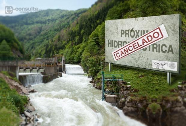 Deselec pone alto a evaluación ambiental de hidroeléctrica en Tepatlán (Puebla)