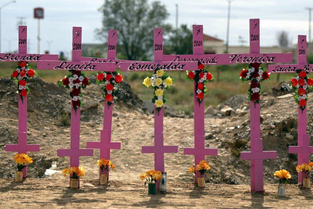 Feminicidios: foco rojo de Puebla