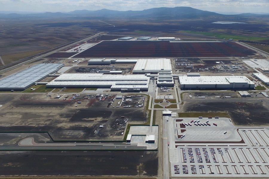 Gobierno de Puebla ha gastado 10 mil millones de pesos en Audi