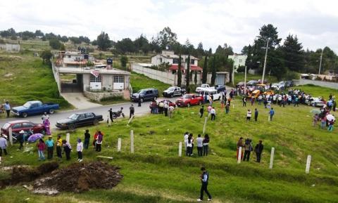 Agua Potable un gran negocio en Tlaxcala