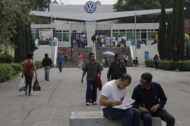Sin avance la negociación para evitar una huelga en VW