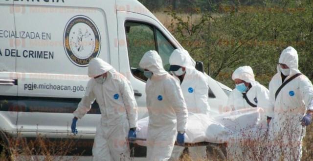 Van 17 mujeres asesinadas durante este año en Michoacán