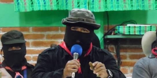 """La Comisión Sexta del Ejército Zapatista de Liberación Nacional convoca al CONVERSATORIO (o semillero, según): """"Miradas, Escuchas y Palabras: ¿Prohibido Pensar?"""""""