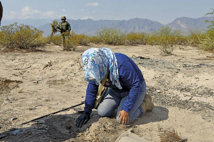 Coahuila: Entre el infierno y la esperanza