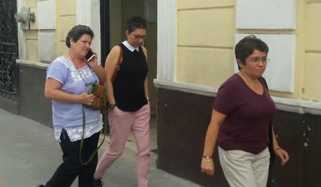 Atacan con un desarmador a la doctora Sandra Peniche (Yucatán)