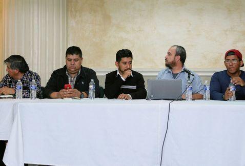 Insisten en represión contra manifestantes de Chemours (Durango)