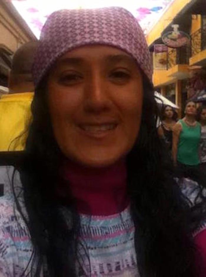 """""""En Guanajuato no se investigan feminicidios"""", denunció """"Kleo"""". Apareció en un predio, asesinada"""