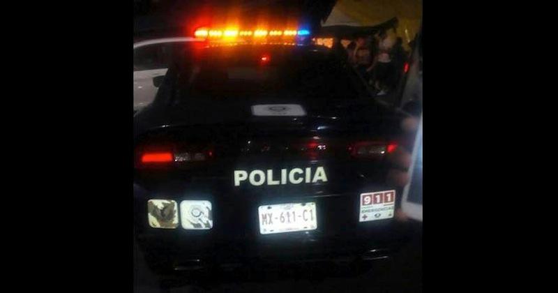 CDMX: Denuncian intimidación de policía contra damnificados otomís