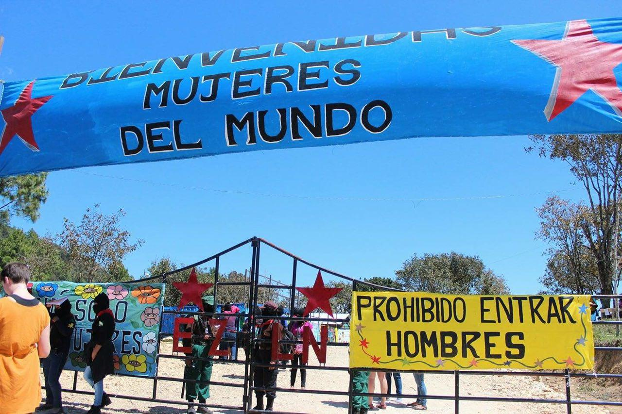 """""""La resistencia y la rebeldía que lucha es también una fiesta"""""""