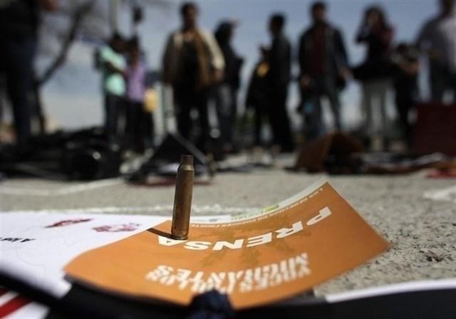 El estado mexicano de Tamaulipas, declarado zona silenciada por la violencia contra periodistas