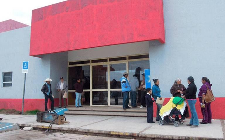 Toman sindicalizados la alcaldía de Trancoso (Zacatecas)
