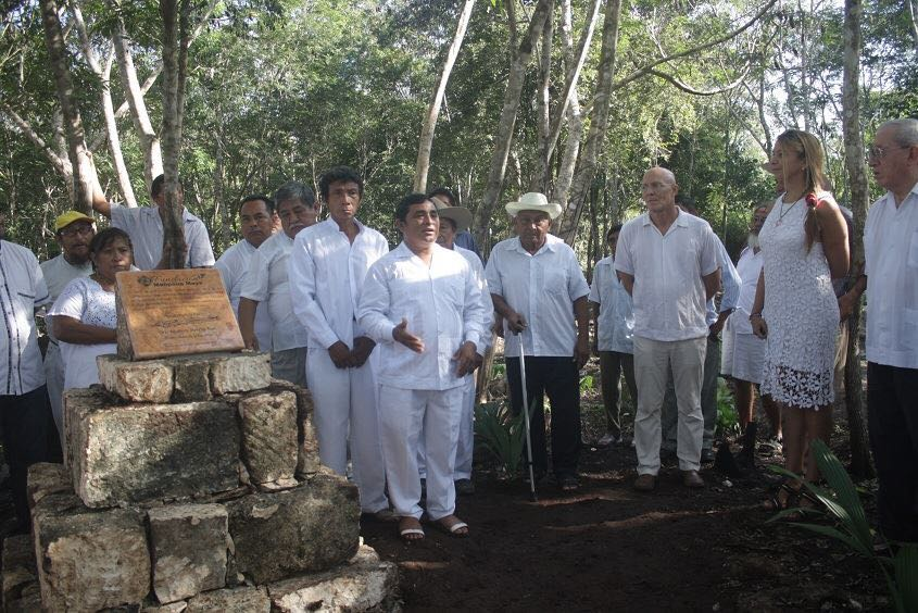 Con la fundación Melipona Maya, un extranjero se apodera de recurso ancestral (Quintana Roo)