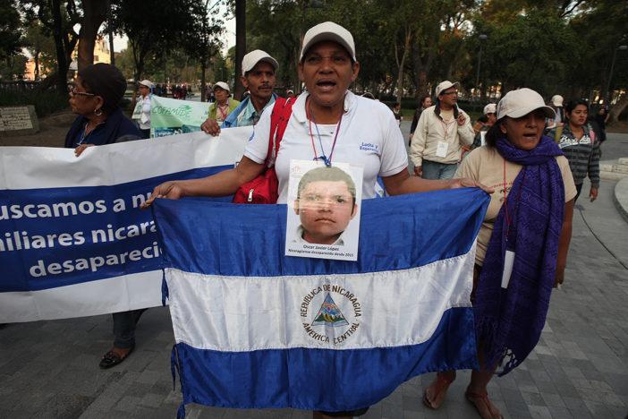 Padecen violencia siete de cada diez migrantes centroamericanos en México: MSF