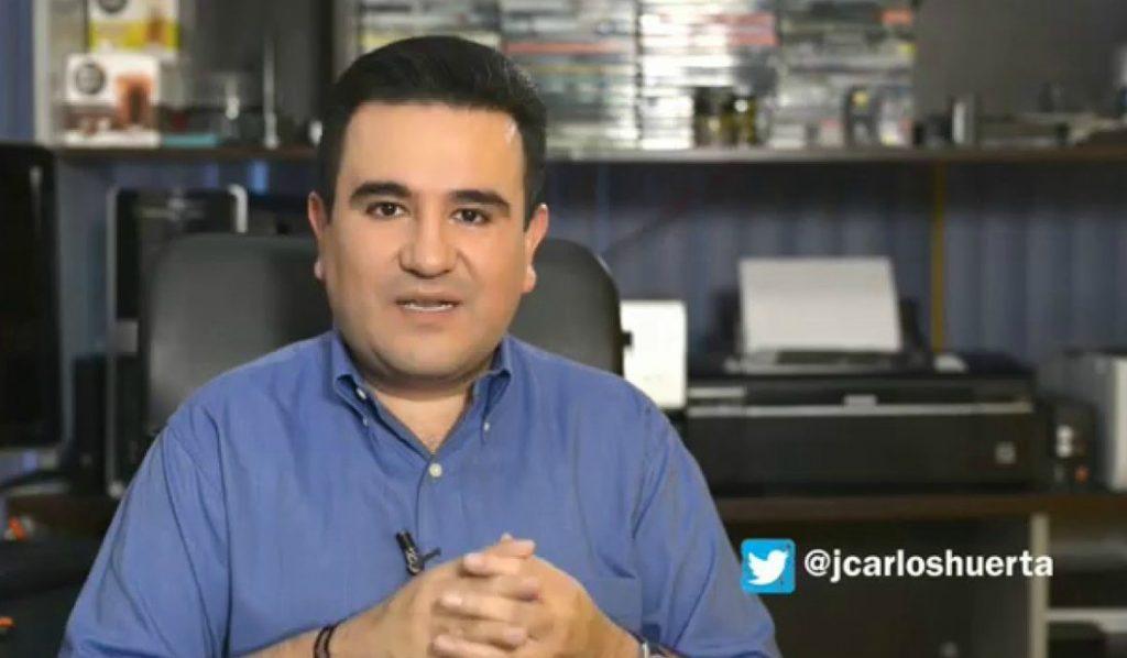 OTRO PERIODISTA ASESINADO: EJECUTAN A JUAN CARLOS HUERTA EN TABASCO