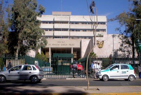 Despido injustificado en el IMSS (Durango)