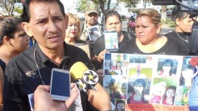 Estiman 80 mil desaparecidos en Tamaulipas