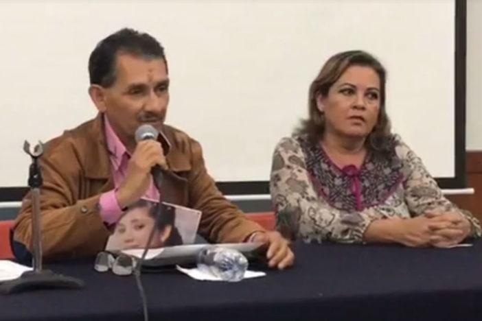 """Buscador de desaparecidos en Tamaulipas solicita protección """"urgente"""" a la Segob"""