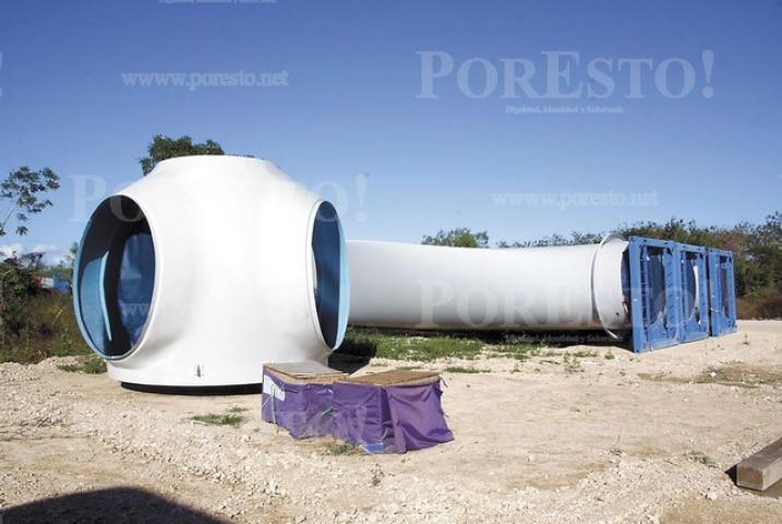 Comunidades mayas deben alzar la voz sobre proyectos energéticos (Yucatán)