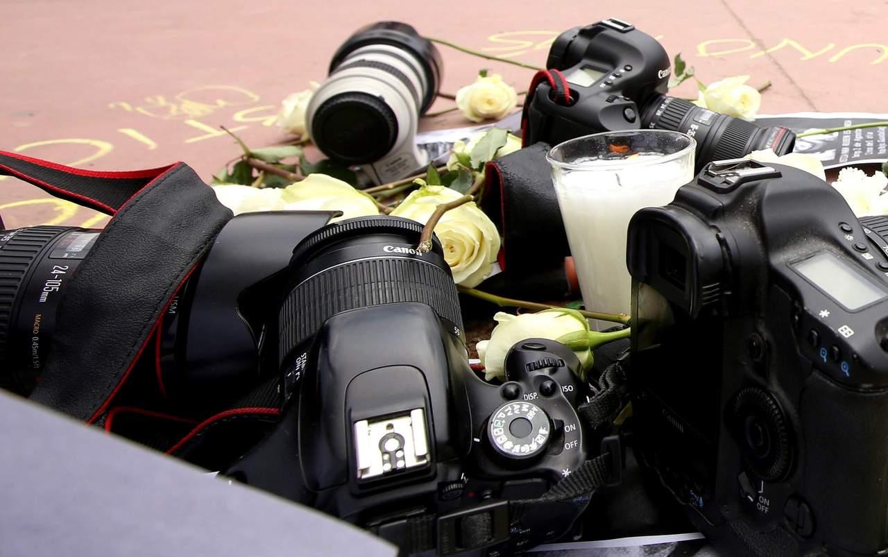 En Durango y Coahuila hubo 7 homicidios de periodistas