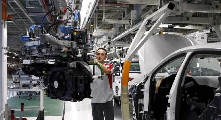"""Precarización laboral, el precio del """"boom"""" económico del Bajío"""