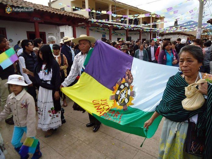 Anuncia CSI de Michoacán toma de carreteras