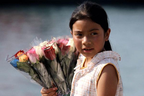 En SLP más de 50 mil niños y niñas trabajaron en 2017 (San Luis Potosí)