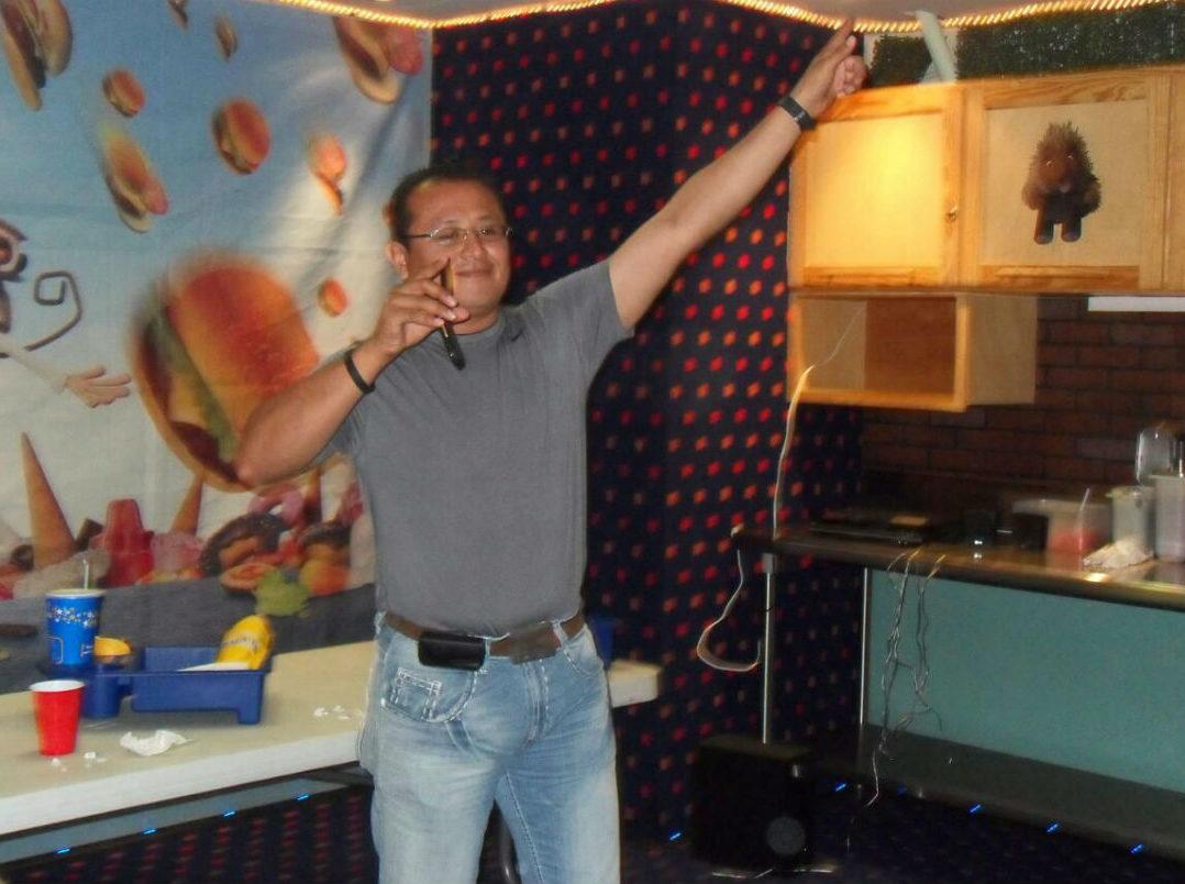 Asesinan a golpes a Héctor González Antonio, corresponsal de Excélsior en Tamaulipas