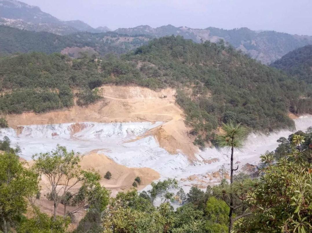 La Rema lamenta la muerte de tres mineros en Urique y exige rendición de cuentas (Chihuahua)