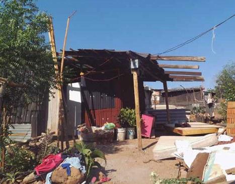 Veracruz, en el mapa nacional de los desplazados por conflictos de violencia