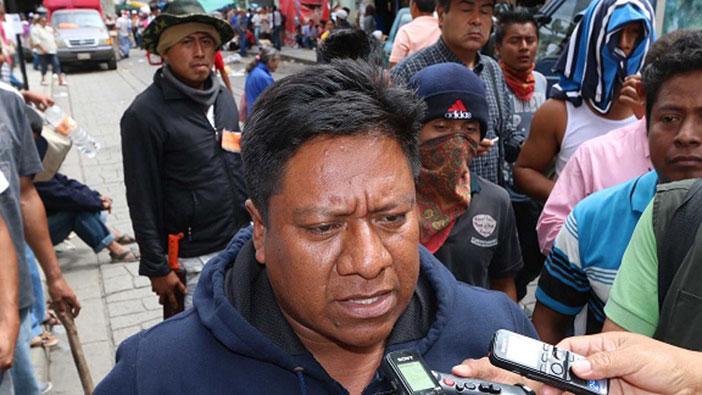 Matan a un hombre y dos niños en emboscada a comitiva indígena tras reunión con colaboradores de Murat (Oaxaca)