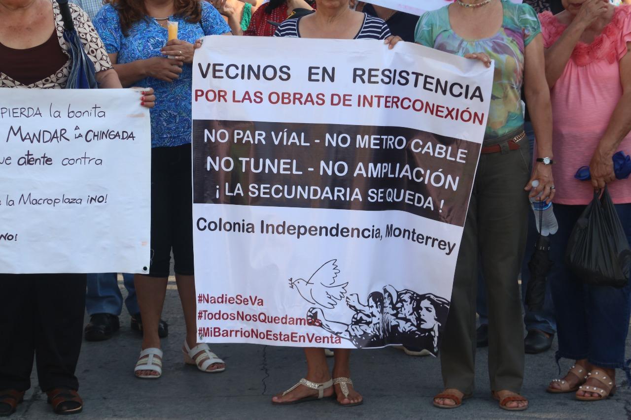 Apoyaría Felipe construcción de Metrocable (Nuevo León)