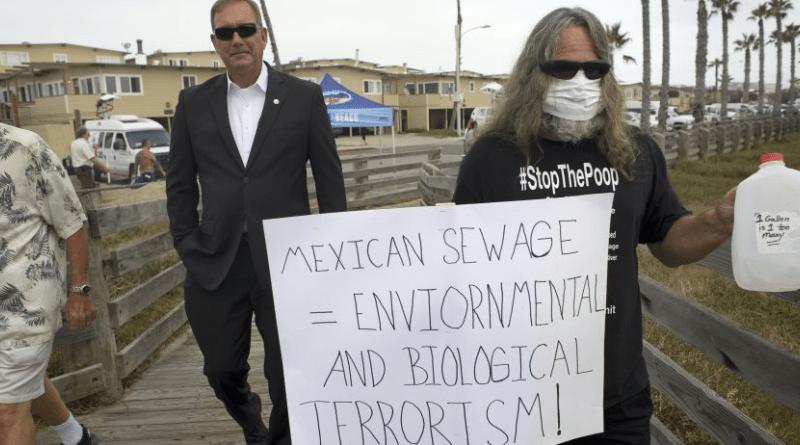 Negligencia de gobiernos de BC genera demanda internacional por contaminación