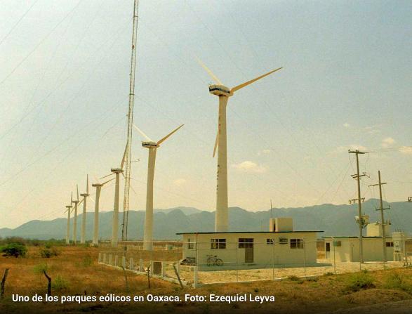 """La Defensoría de Oaxaca emite """"alerta temprana"""" para proteger a opositores de megaproyectos de energía eólica"""